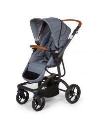 Childhome - Urbanista Buggy 2-In-1 Canvas - Grau