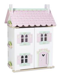 Le Toy Van - Sweetheart - Puppenhaus aus holz