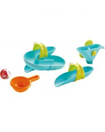 Haba - Ball Track Bathing Bliss Water Course