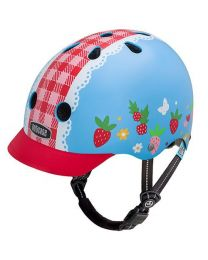 Nutcase - Little Nutty - Berry Sweet - Kinderhelm (48-52 cm)