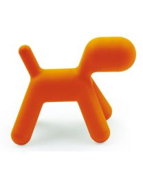 Magis Me Too - Puppy - M - Orange - Design Hund