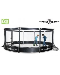 Exit - Panna-Arena Rund 488cm (+Surround-Net)