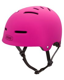 Nutcase - The Zone Rosa Matt - M - Sporthelm (54-58 cm)